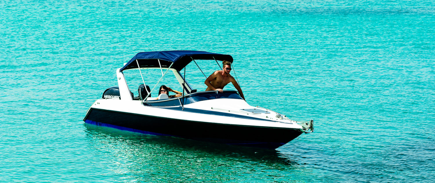 Tacar 7.50 - Rent a boat in Chalkidiki (8)