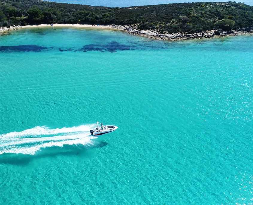 Blue Lagoon Summer - Destinations Chalkidiki