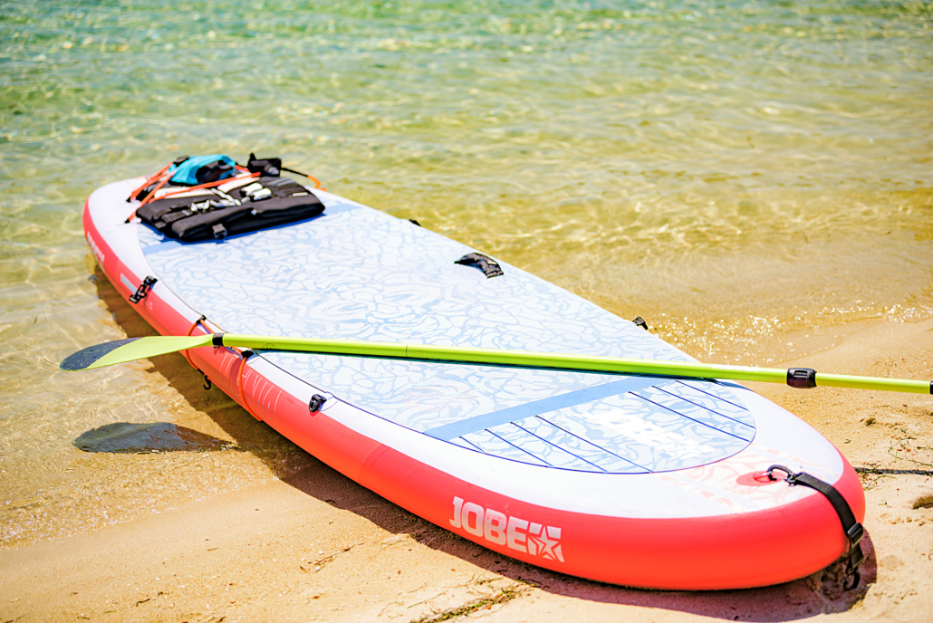 Stand Up Paddle - SUP equipment (4