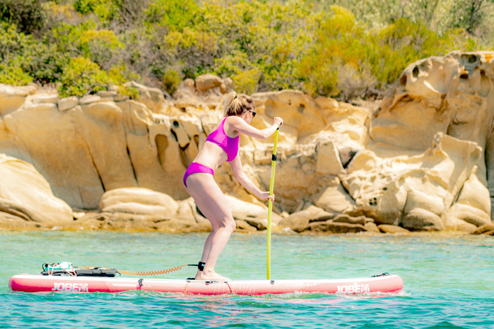 Stand Up Paddle - Sup hire Chalkidiki
